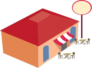 Restaurant and Takeaway
