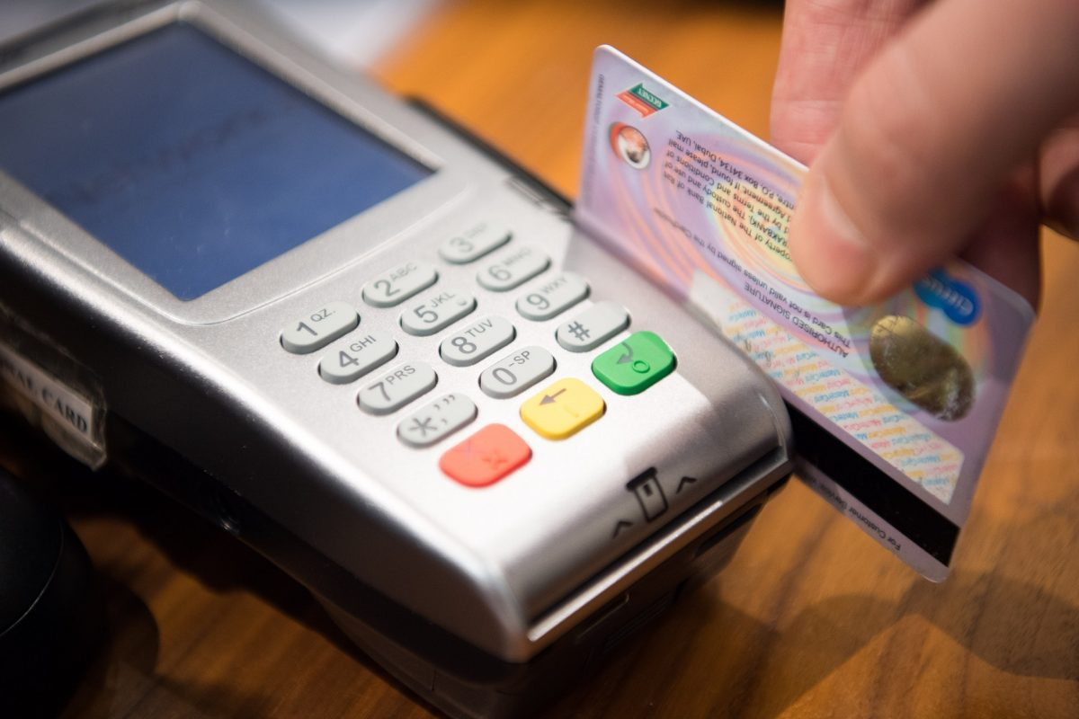 Card Payment system