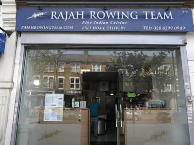 Rajah Rowing