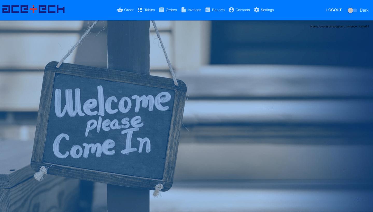 Cloudbase Restaurant pos software